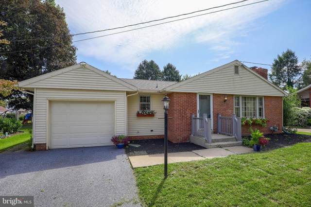 120 E Roseville Road, LANCASTER, PA 17601 (#PALA139960) :: Younger Realty Group