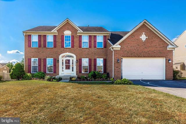 1324 Huntley Circle, EMMITSBURG, MD 21727 (#MDFR253258) :: Pearson Smith Realty