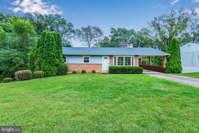 114 Hill Lane, MECHANICSBURG, PA 17050 (#PACB117496) :: The Joy Daniels Real Estate Group