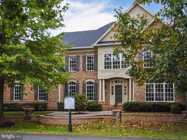43535 Firestone Place, LEESBURG, VA 20176 (#VALO394548) :: Keller Williams Pat Hiban Real Estate Group