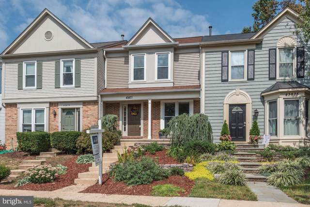 43877 Laburnum Square, ASHBURN, VA 20147 (#VALO394556) :: The Licata Group/Keller Williams Realty