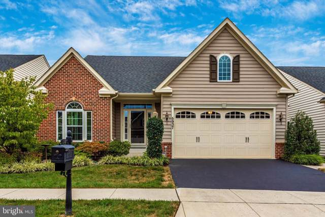5937 Jacobean Place, NEW MARKET, MD 21774 (#MDFR253272) :: Ultimate Selling Team