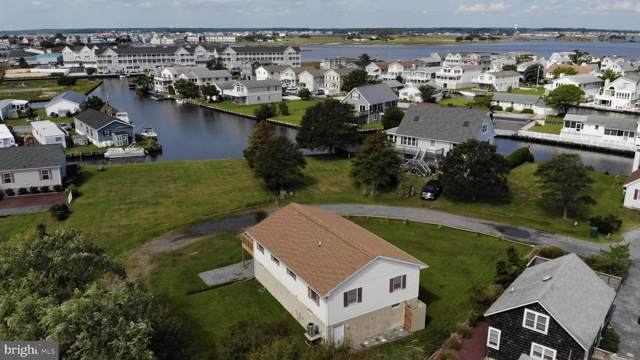 28 High Tide Lane, FENWICK ISLAND, DE 19944 (#DESU147898) :: Keller Williams Realty - Matt Fetick Team