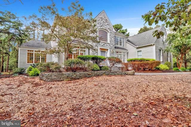 11 Amesbury Parke, MEDFORD, NJ 08055 (#NJBL356674) :: John Smith Real Estate Group