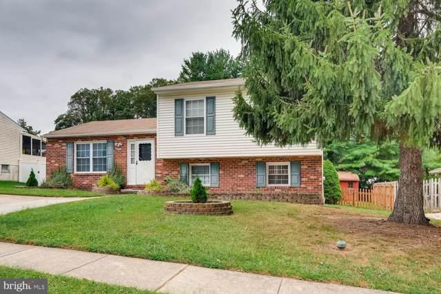 9510 Gunhill Circle, BALTIMORE, MD 21236 (#MDBC471902) :: Keller Williams Pat Hiban Real Estate Group