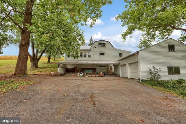 849 Berrysburg Road, MILLERSBURG, PA 17061 (#PADA114604) :: Shamrock Realty Group, Inc