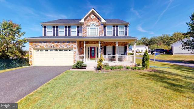 8810 Gerst Avenue, PERRY HALL, MD 21128 (#MDBC471948) :: Advance Realty Bel Air, Inc