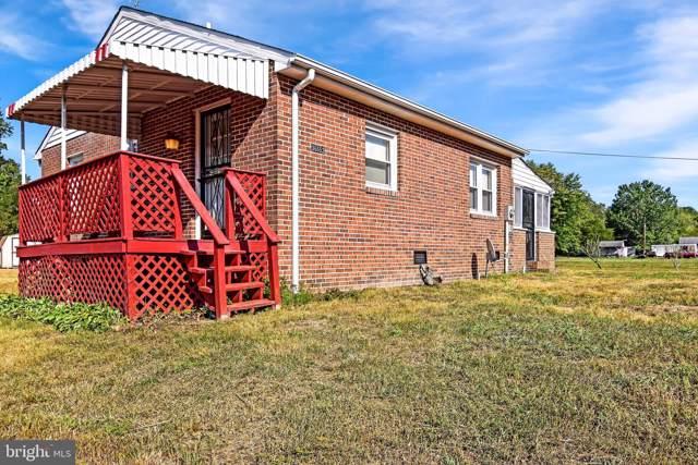 36652 Woodbush Drive, BUSHWOOD, MD 20618 (#MDSM164904) :: Advance Realty Bel Air, Inc