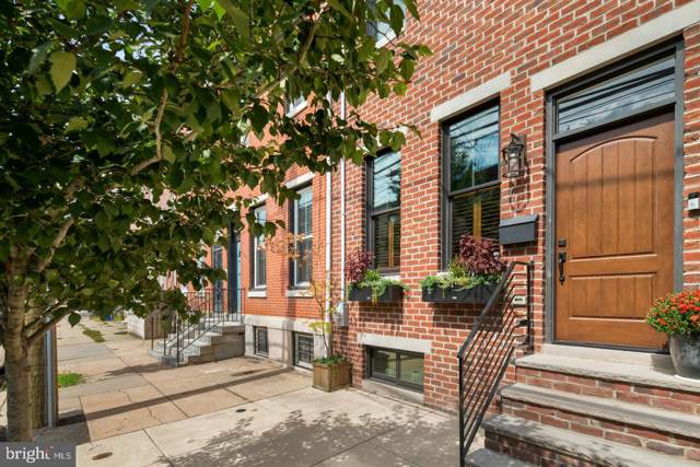2023 Poplar Street, PHILADELPHIA, PA 19130 (#PAPH832592) :: Dougherty Group