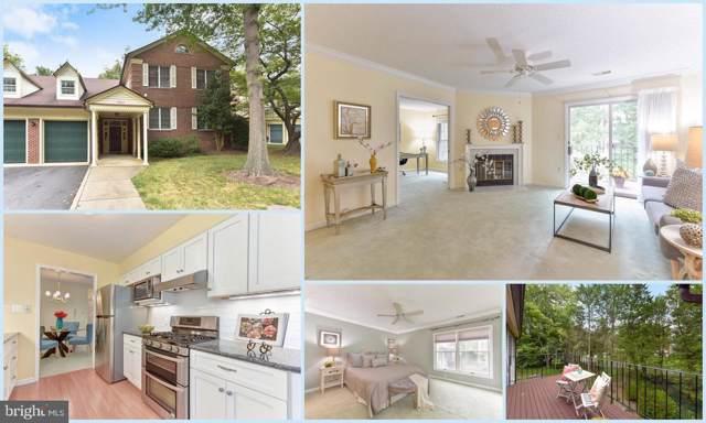 7262 Glen Hollow Court #3, ANNANDALE, VA 22003 (#VAFX1089156) :: Jennifer Mack Properties