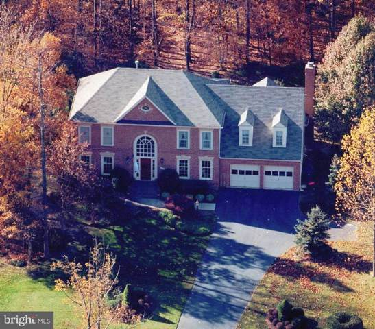 7606 S Valley Drive, FAIRFAX STATION, VA 22039 (#VAFX1089158) :: Bruce & Tanya and Associates