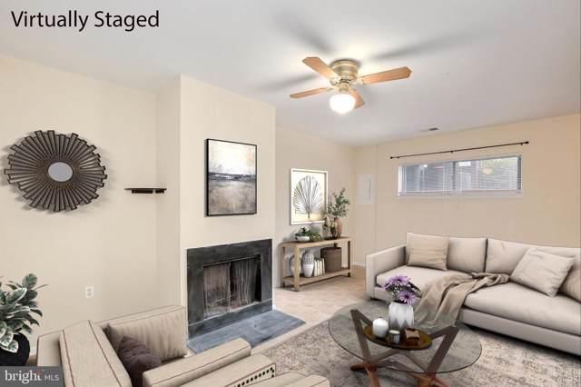 18943 Pine Ridge Lane 9-6, GERMANTOWN, MD 20874 (#MDMC678538) :: The Licata Group/Keller Williams Realty