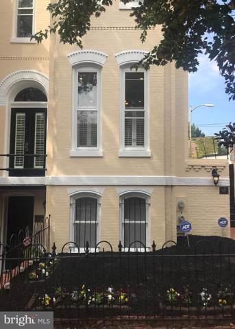 17 6TH Street SE, WASHINGTON, DC 20003 (#DCDC442048) :: Keller Williams Pat Hiban Real Estate Group