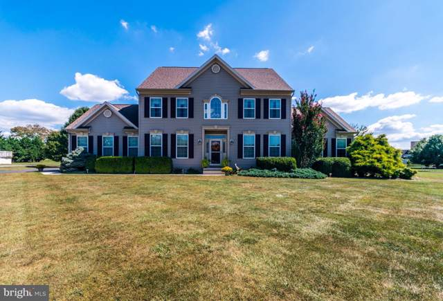 72 Hargrove Circle, MARTINSBURG, WV 25403 (#WVBE171260) :: The Matt Lenza Real Estate Team