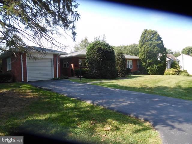 2700 Springfield Road, BROOMALL, PA 19008 (#PADE500354) :: Linda Dale Real Estate Experts