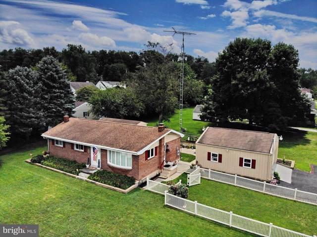 150 Emerson Street, HANOVER, PA 17331 (#PAYK124906) :: Liz Hamberger Real Estate Team of KW Keystone Realty