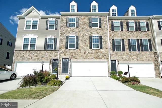1762 Rockledge, WOODBRIDGE, VA 22192 (#VAPW478720) :: RE/MAX Cornerstone Realty