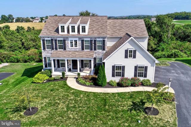 2758 Meadow Cross Way, YORK, PA 17402 (#PAYK124918) :: The Joy Daniels Real Estate Group