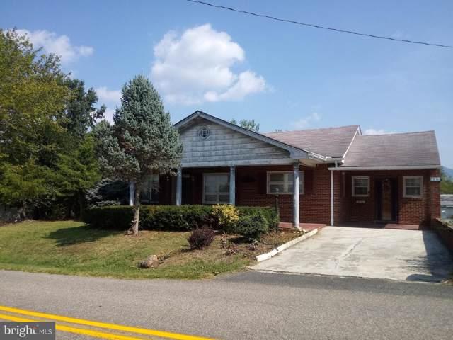 417 Fairview Road, LURAY, VA 22835 (#VAPA104750) :: AJ Team Realty