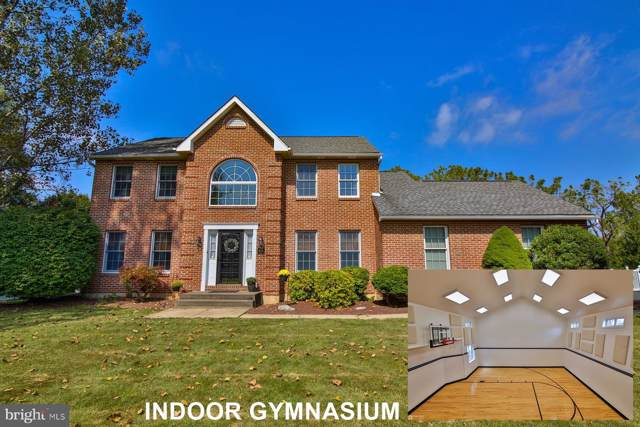 6583 Tamarack Drive, ALLENTOWN, PA 18104 (#PALH112394) :: ExecuHome Realty