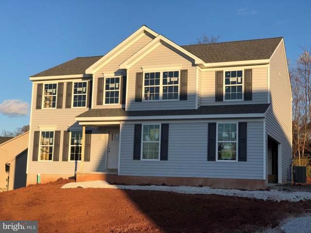 Lot #70 45 Holly Lane, ETTERS, PA 17319 (#PAYK124930) :: Liz Hamberger Real Estate Team of KW Keystone Realty