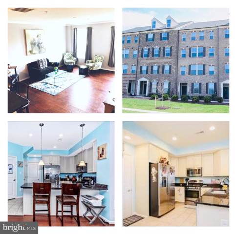 9208 Landon House Way, FREDERICK, MD 21704 (#MDFR253360) :: SURE Sales Group