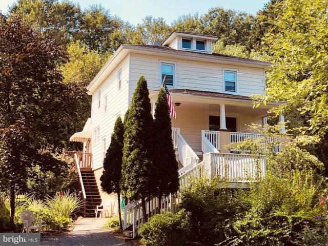 1430 River Road, UPPER BLACK EDDY, PA 18972 (#PABU479930) :: LoCoMusings