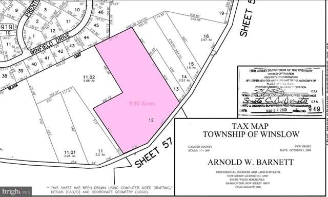 109 Beebetown Road, HAMMONTON, NJ 08037 (#NJCD376390) :: Ramus Realty Group