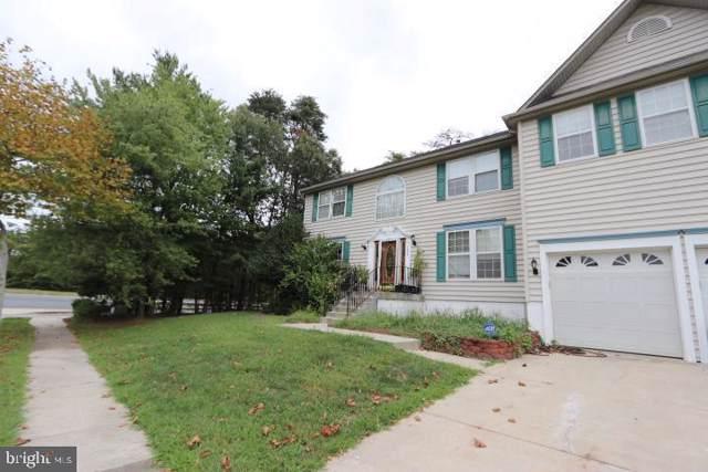 7317 Goddard Drive, LANHAM, MD 20706 (#MDPG543512) :: Keller Williams Pat Hiban Real Estate Group