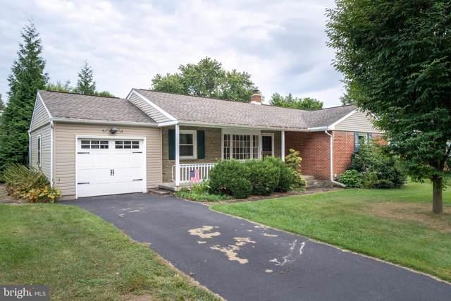 331 Maxson Road, LANCASTER, PA 17601 (#PALA140058) :: The Joy Daniels Real Estate Group
