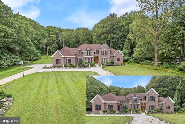 2830 Marriottsville Road, MARRIOTTSVILLE, MD 21104 (#MDHW270222) :: The Bob & Ronna Group