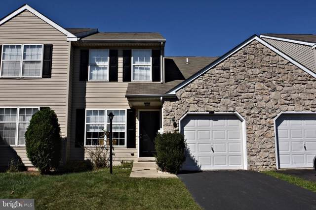 1433 Hillcrest Court, LANSDALE, PA 19446 (#PAMC624864) :: Ramus Realty Group