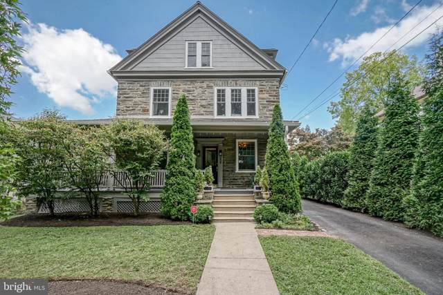 529 E Willow Grove Avenue, WYNDMOOR, PA 19038 (#PAMC624866) :: Linda Dale Real Estate Experts