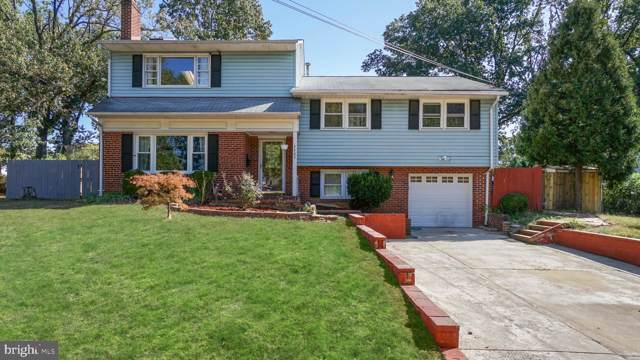 5403 Blacksburg Road, SPRINGFIELD, VA 22151 (#VAFX1089376) :: Keller Williams Pat Hiban Real Estate Group