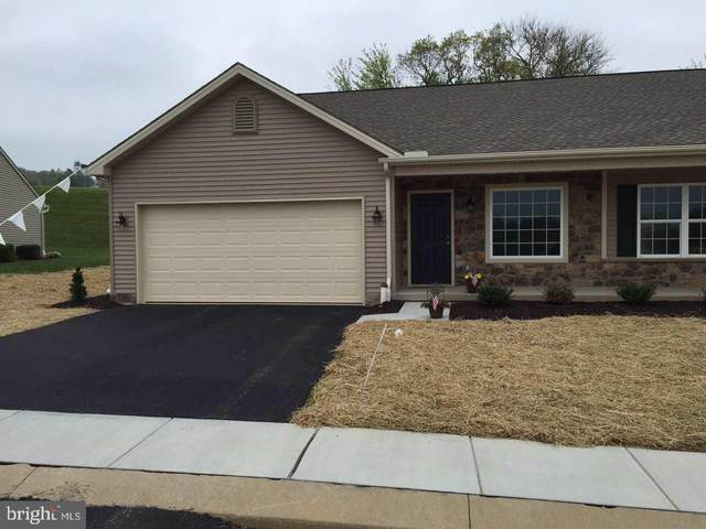 131 Palomino Way #232, RED LION, PA 17356 (#PAYK124946) :: The Heather Neidlinger Team With Berkshire Hathaway HomeServices Homesale Realty