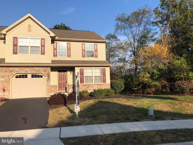 6 Tree View, CARLISLE, PA 17013 (#PACB117540) :: The Joy Daniels Real Estate Group