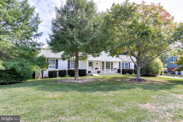 3117 North Chatham, ELLICOTT CITY, MD 21042 (#MDHW270234) :: Keller Williams Pat Hiban Real Estate Group