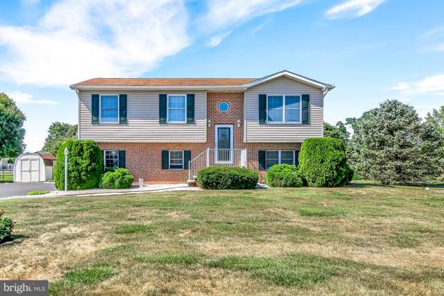 5599 Buttermilk Road, WAYNESBORO, PA 17268 (#PAFL168418) :: The Joy Daniels Real Estate Group