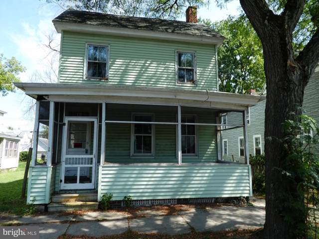 15 S Governors Avenue, DOVER, DE 19904 (#DEKT232512) :: The Windrow Group
