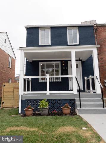 709 Faraday Place NE, WASHINGTON, DC 20017 (#DCDC442296) :: The Licata Group/Keller Williams Realty