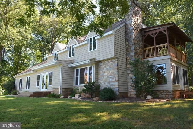 10983 Lees Mill, REMINGTON, VA 22734 (#VAFQ162318) :: Coleman & Associates