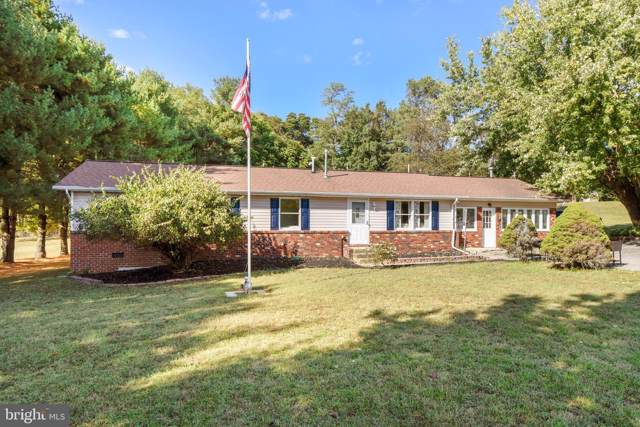 3185 Ferry Landing Road, DUNKIRK, MD 20754 (#MDCA172248) :: The Bob & Ronna Group