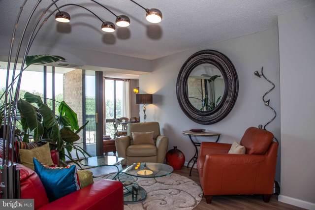 4500 S Four Mile Run Drive #1128, ARLINGTON, VA 22204 (#VAAR154672) :: Colgan Real Estate
