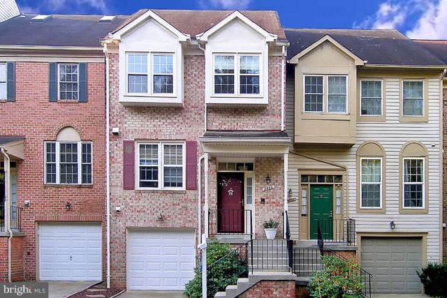 8844 Thomas Lea Terrace, GAITHERSBURG, MD 20886 (#MDMC678868) :: RE/MAX Plus