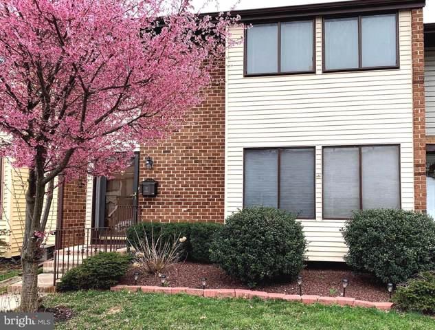 21 Covington Drive, EAST WINDSOR, NJ 08520 (#NJME285576) :: REMAX Horizons
