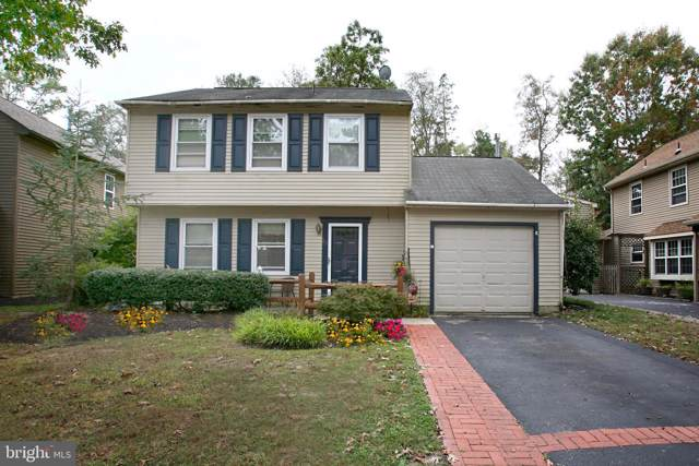 13 Brookview Drive, ATCO, NJ 08004 (#NJCD376486) :: REMAX Horizons