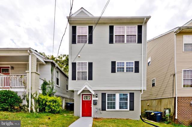 5505 Hunt Place NE, WASHINGTON, DC 20019 (#DCDC442360) :: The Licata Group/Keller Williams Realty