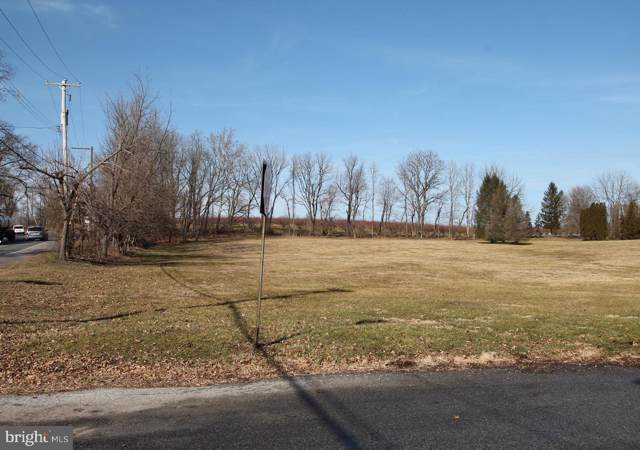 100 (3 acres) 6TH ST, AVONDALE, PA 19311 (#PACT488990) :: Jim Bass Group of Real Estate Teams, LLC