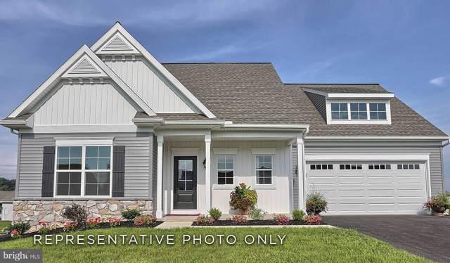 6213 Overview Lane, HARRISBURG, PA 17111 (#PADA114714) :: The Craig Hartranft Team, Berkshire Hathaway Homesale Realty