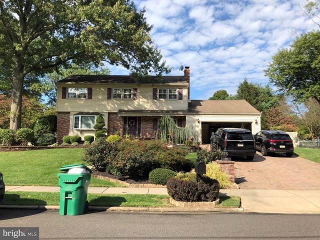 293 Springdale Terrace, YARDLEY, PA 19067 (#PABU480022) :: REMAX Horizons